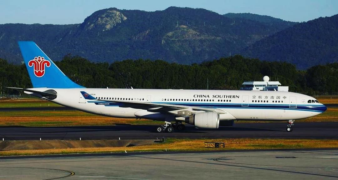 Announcement   China Southern Airlines will be flying Guangzhou - Cairns services starting December this year with three services per week  Click here to read more: http://bit.ly/2st4Vvx