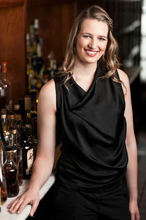 West Restaurant + Bar News Former Assistant Bar Manager, Sabrine - bar manager