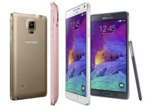Samsung Galaxy Note 4 has been started its pre orders in some carriers and will be shipped on October 17 by T-Mobile » Smartphone News