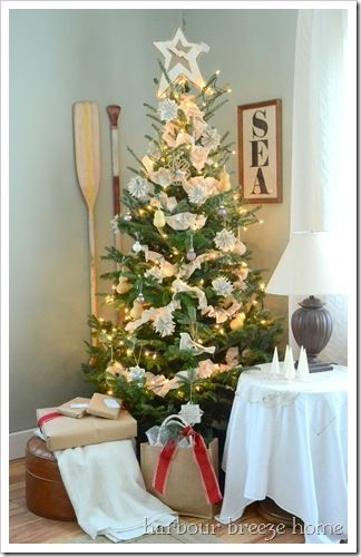 plastic christmas tree white and natural christmas tree0 with links to handmade ornaments
