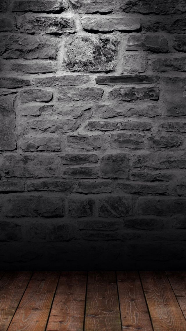 Brick wall Brick wallpaper iphone, Cool wallpapers for