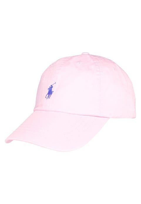 Casquettes Polo Ralph Lauren SPRINT - Casquette - carmel pink rose  35,00 € f7090d21cfd