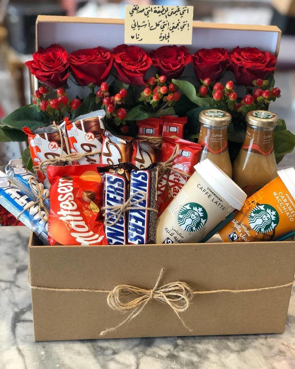 50 Likes 4 Comments توصيل هدايا بمكه و جده Hdaya Mkh On Instagram مندوب توصيل توصيل هدايا توصيل باتشي هد Flower Gift Ideas Cute Gift Boxes Flower Gift