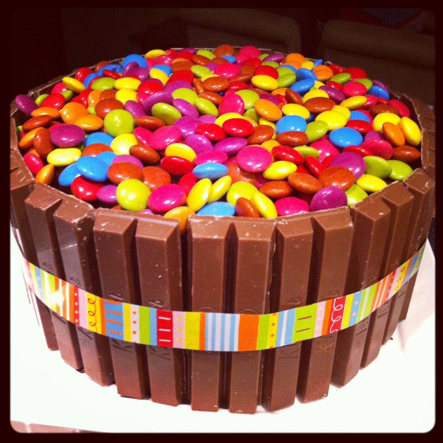 Cool birthday cakes homemade