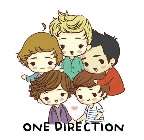 Png Images One Direction Png Cartoons One Direction Cartoons One Direction Drawings One Direction Art