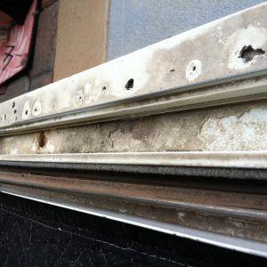 Sliding Glass Door Rail Cap Httpigadgetviewcom Pinterest