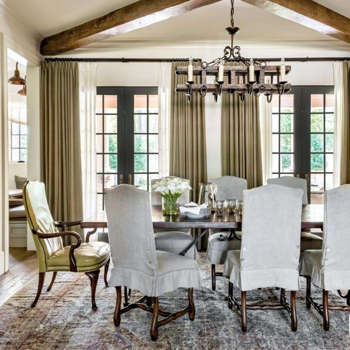 Inside A Tudor-Style Houston Home's Second Act | Home ...