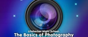 Complete Guide to Basics of Photography