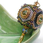 Beads Jewelry Beaded Bead Tutorials by Sharri by TheBeadedBead