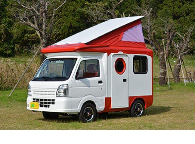 Daihatsu Hijet City Car Daihatsu Mazda Cars