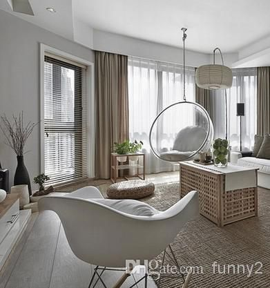 Nice Chair, Bubble Chair, Indoor Swing Chair, Space Sofa, Transparent Sofa,Hanging  Bubble Chair+Acrylic Material+Transparent Color