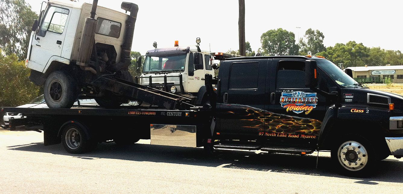 Pin on aurora il towing