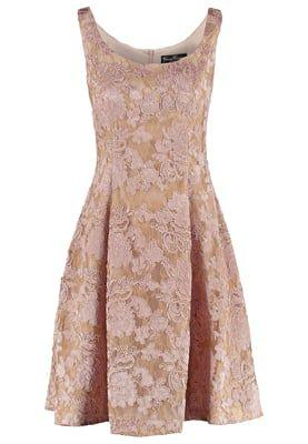 Vestito elegante - rose