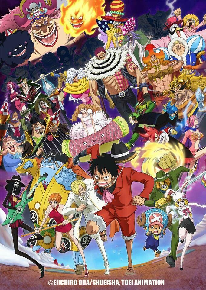 One Piece - Episode 867 Vostfr : piece, episode, vostfr, Aghost, Piece, Episodes,, Anime,, Manga, Anime