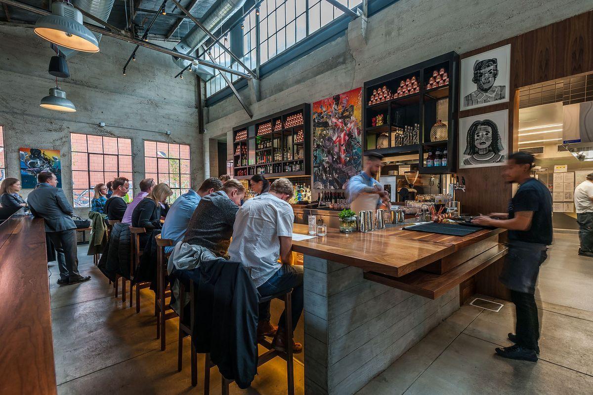 Jonathan Gold Tees Up For Big Early Review On Majordomo Los Angeles Restaurants David Chang Restaurant New York