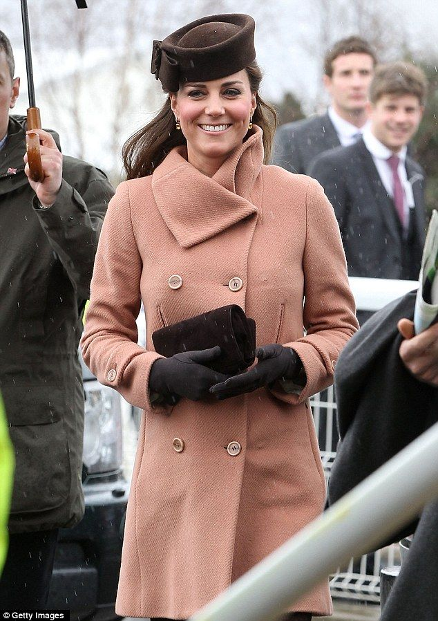 See Everything Kate Middleton Wore in Australia and New