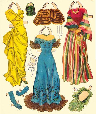 Sherry & Adele | Diane & Lynne 1940s