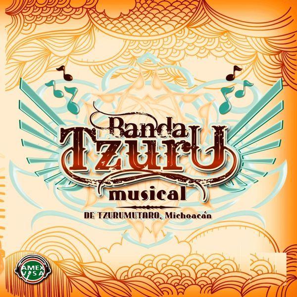Danza de los Moros (Música Instrumental / Purepecha / Sones / Abajeños) par Banda Tzuru Musical De Michoacan