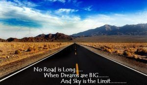 25 Long Road Quotes - QuotePrism