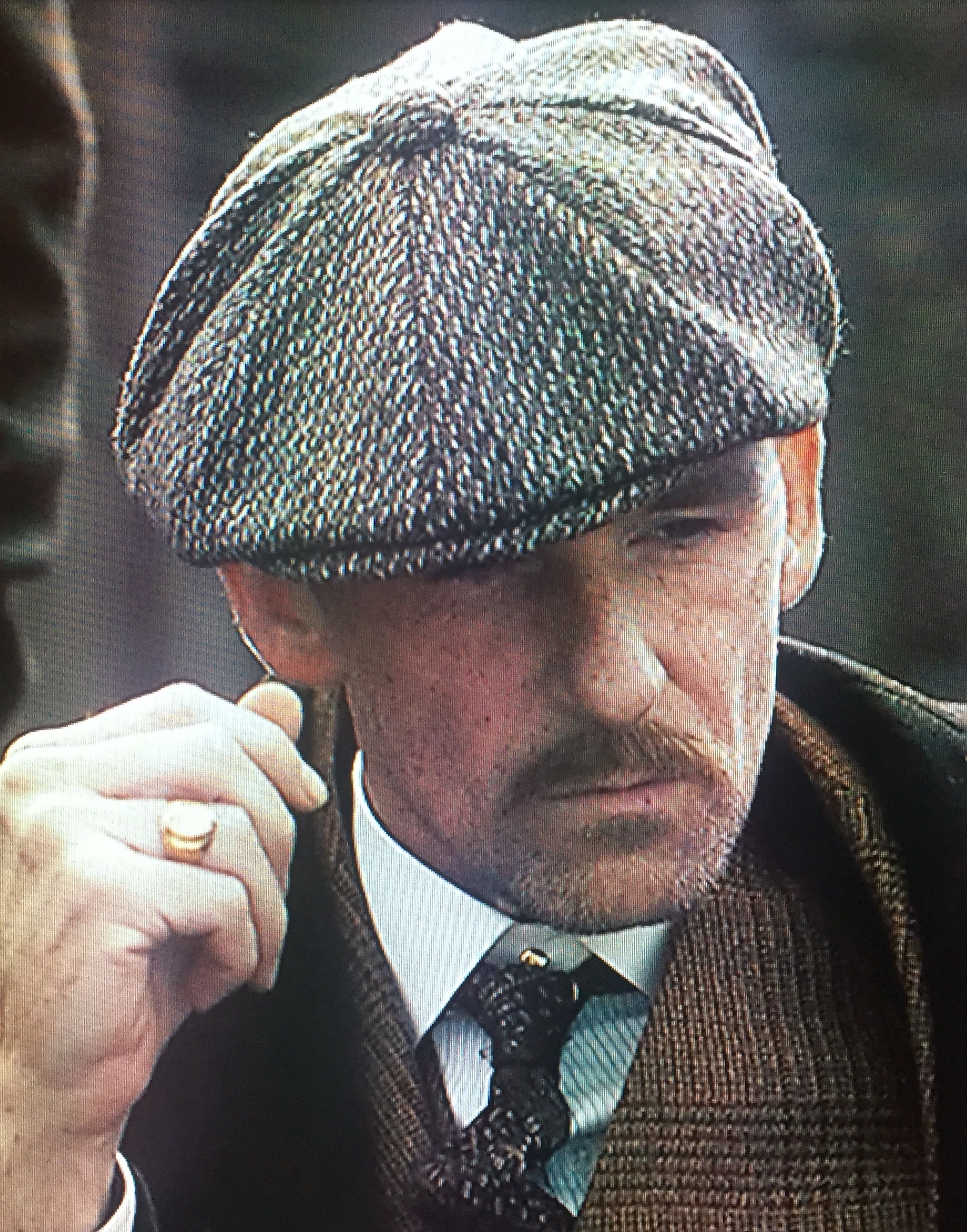 Pin by ID Hat Shop on Peaky Blinders a55c68a7bb9
