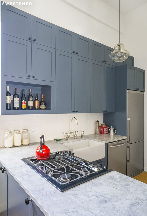 Superb Claire U0026 Mikeu0027s Park Slope Kitchen Renovation