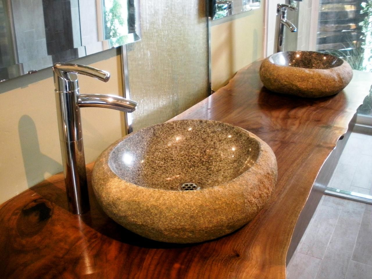 Stylish And Diverse Vessel Bathroom Sinks  Sinks Bathroom Magnificent Sink Bowl Bathroom Decorating Design