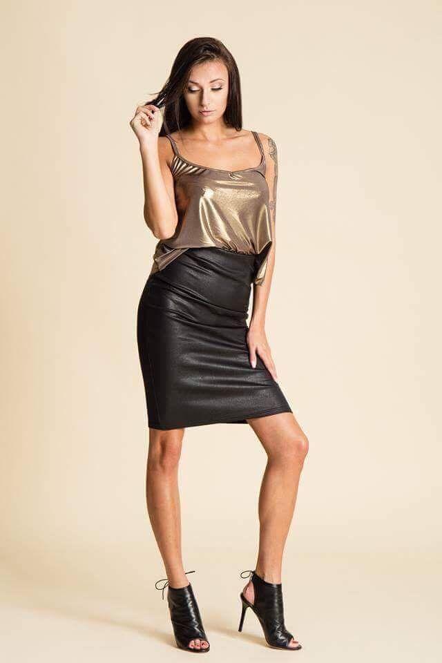 Madame Skirt by Melismee