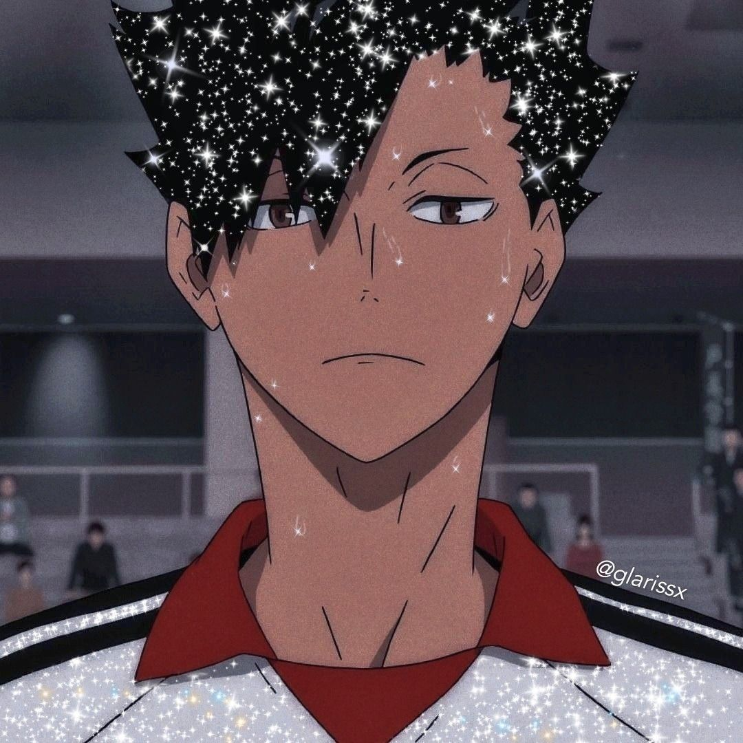 pin on glitter haikyuu