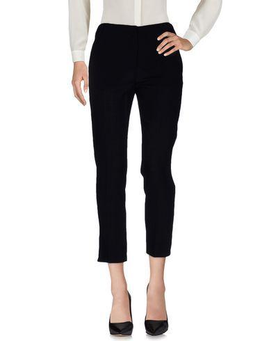 NINA RICCI Casual Trouser. #ninaricci #cloth #dress #top #skirt #pant #coat #jacket #jecket #beachwear #