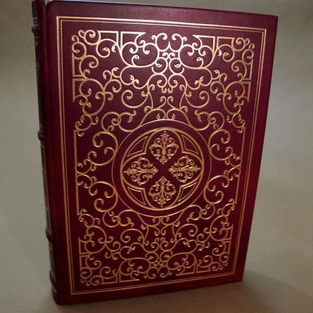 Franklin library limited edition montsaintmichel and