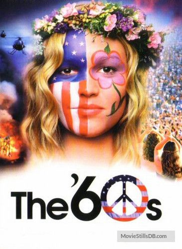 The '60s - Promotional art with Julia Stiles