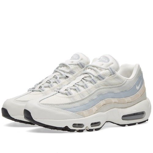 Nike Air Max 95 Essential (Phantom & Wolf Grey)