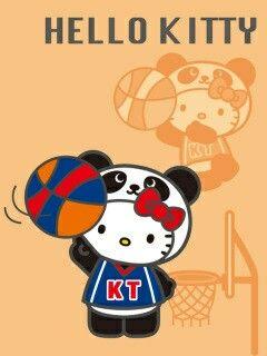 "KT: ""basketball"""