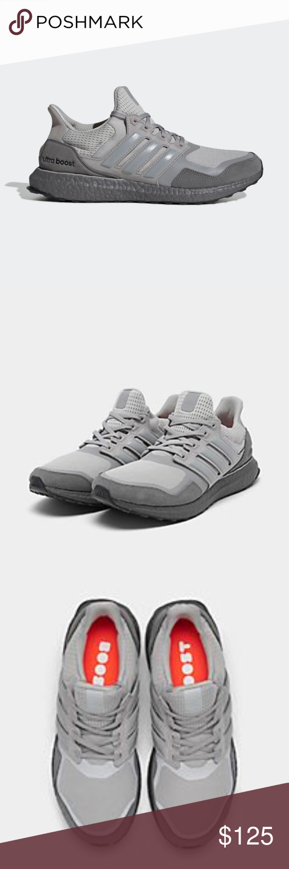 adidas ultra boost mens size 10.5
