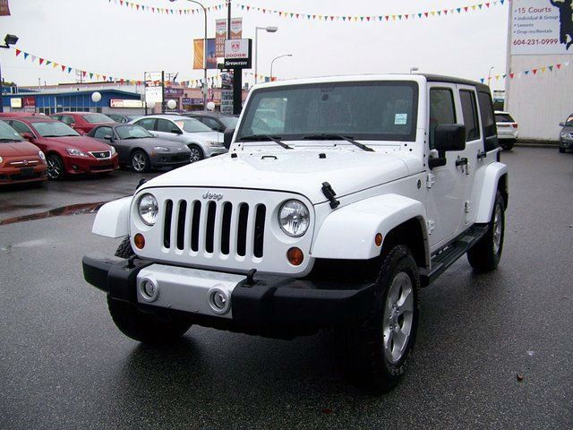 2013 Jeep Wrangler Unlimited Topismagjeep2013jeep