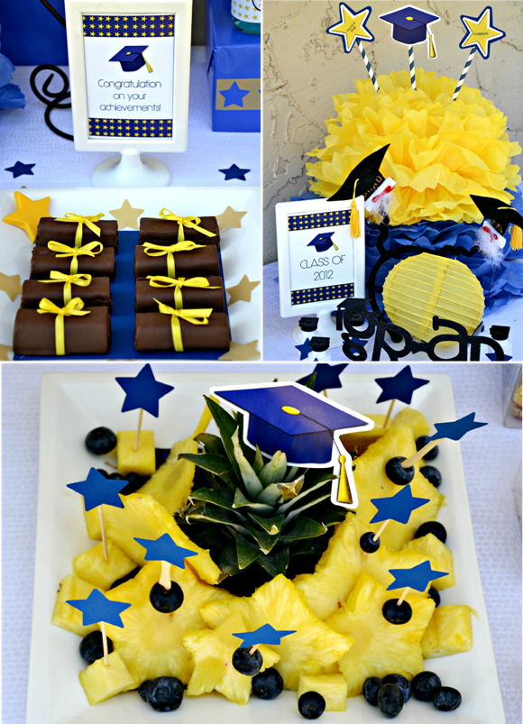 Graduation Party Decorating Ideas graduation party ideas & free party printables | party printables
