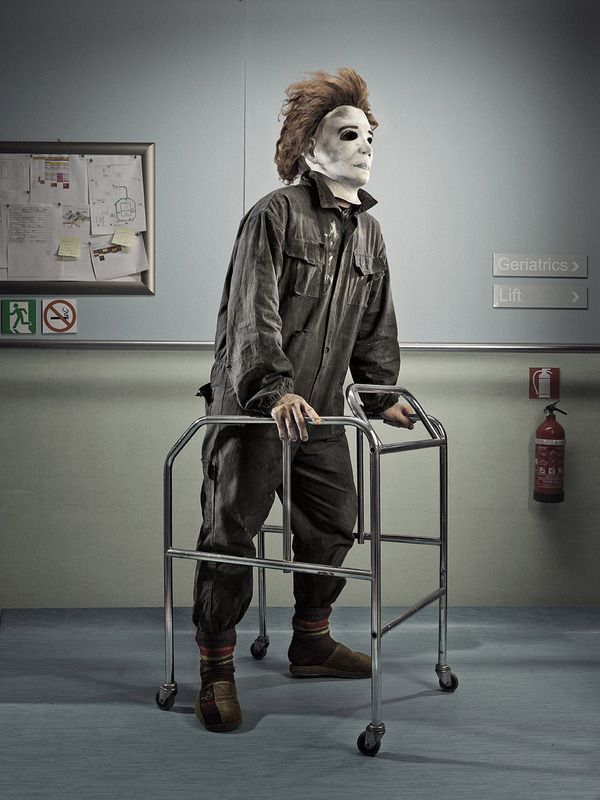 Halloween Chiesa.Horror Vacui By Federico Chiesa And Carolina Trotta Photography
