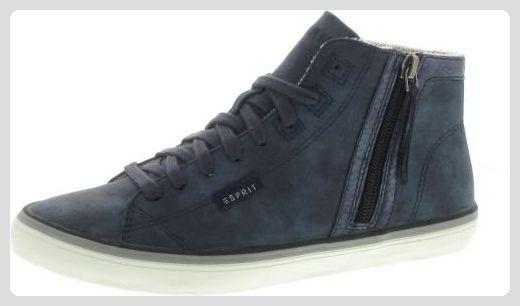 Esprit Venus Bootie Größe 38, Farbe schwarz
