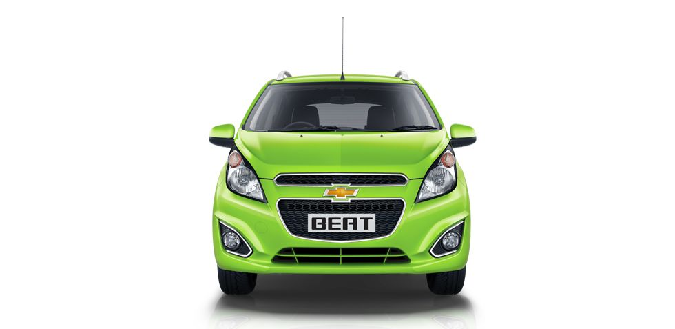 Chevrolet Beat India Chevrolet Fuel Efficient Cars Product Launch