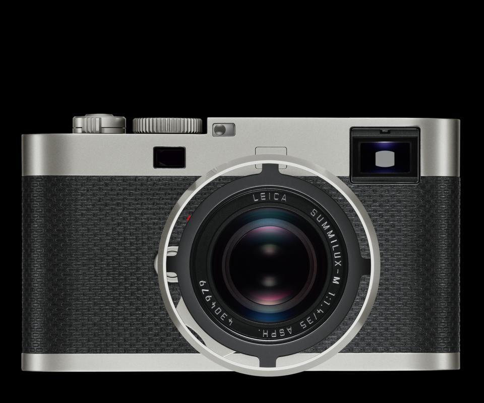 Details // Leica M Edition 60 // Leica M // Photography - Leica Camera AG