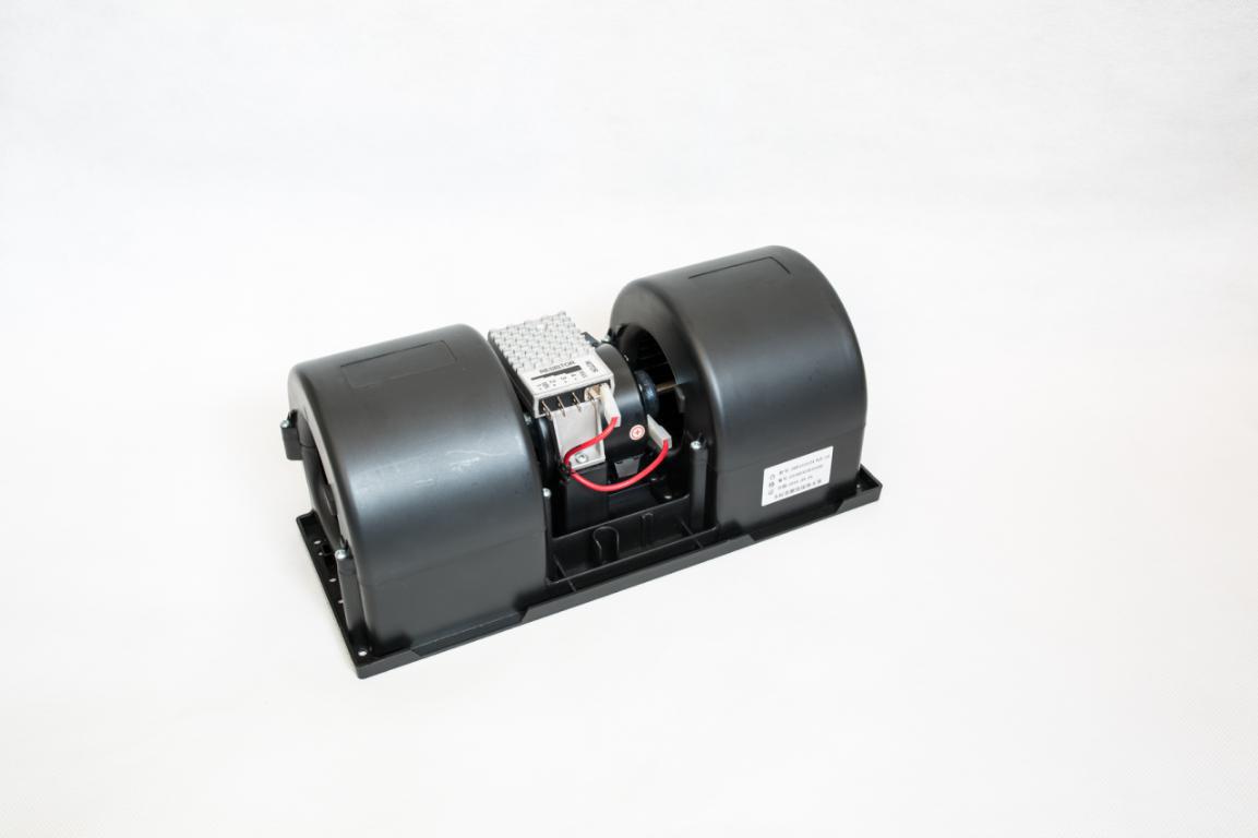 weili 收藏于 Condenser Fan & Motor