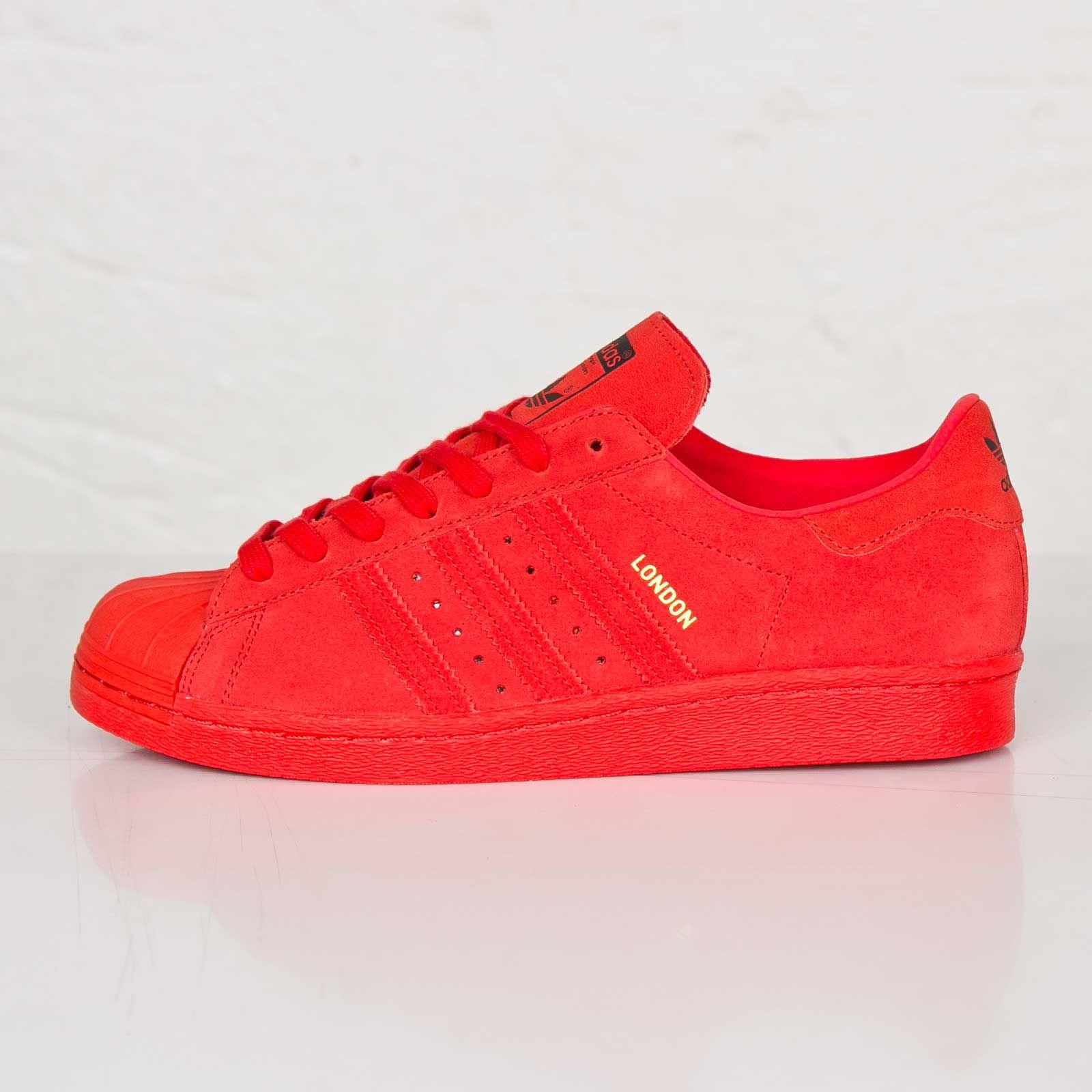 Adidas Superstar Degli Scarpe Anni '80 Città Serie Scarpe Degli Pinterest Adidas cab520