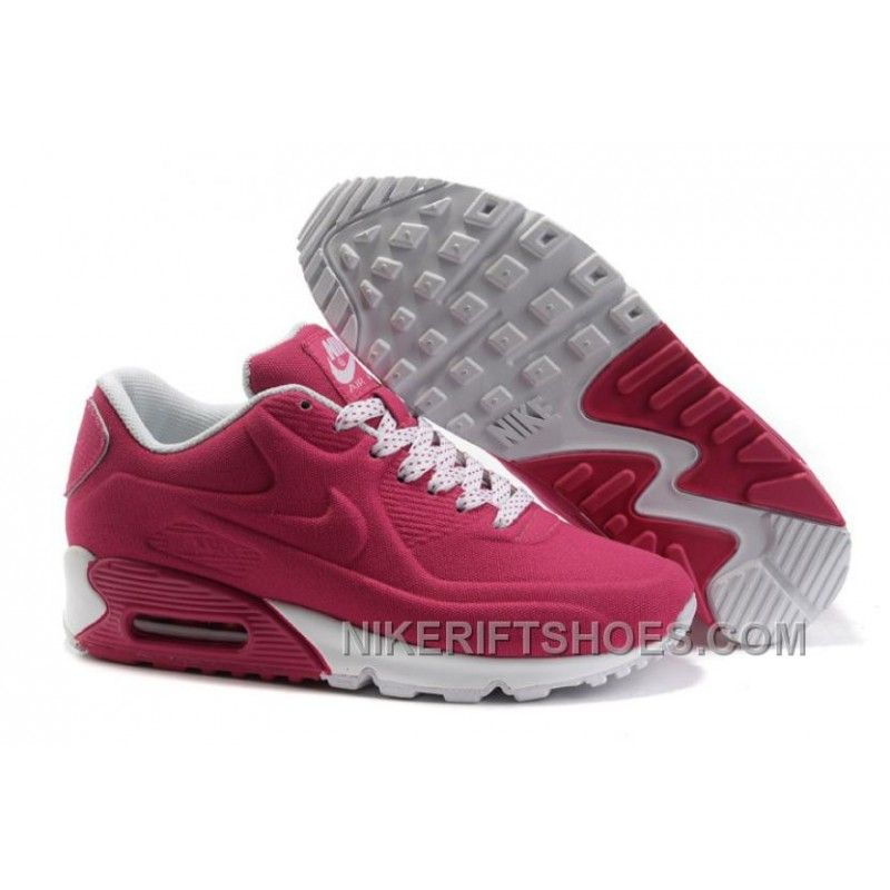 Nike Air Max 90 VT Womens Rose White Top Deals FZXrB, Price: $74.00 -