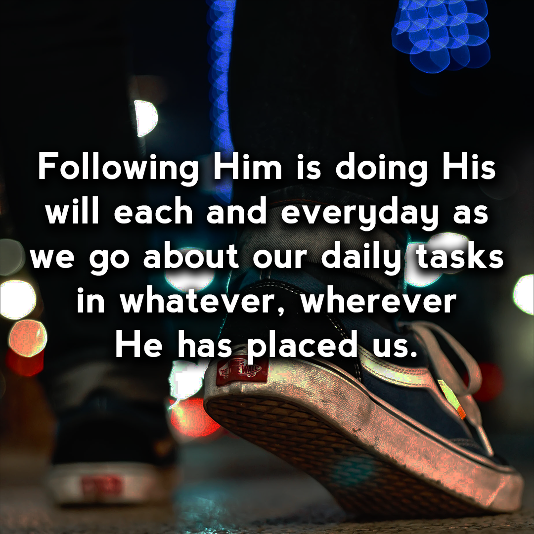 Image by Rbc Church on Quotes | Daily task