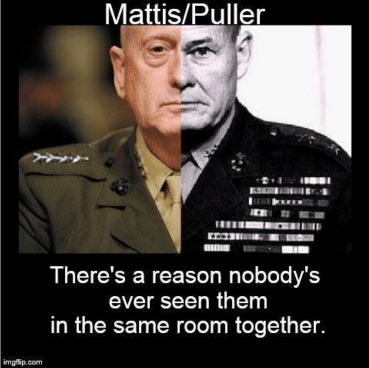 Secretary James Mattis 33 memes and images Military