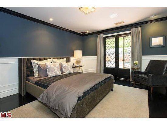 Jeff Lewis Lists His Best Flip Yet  Wainscoting Bedrooms And Amazing Jeff Lewis Bedroom Designs Inspiration