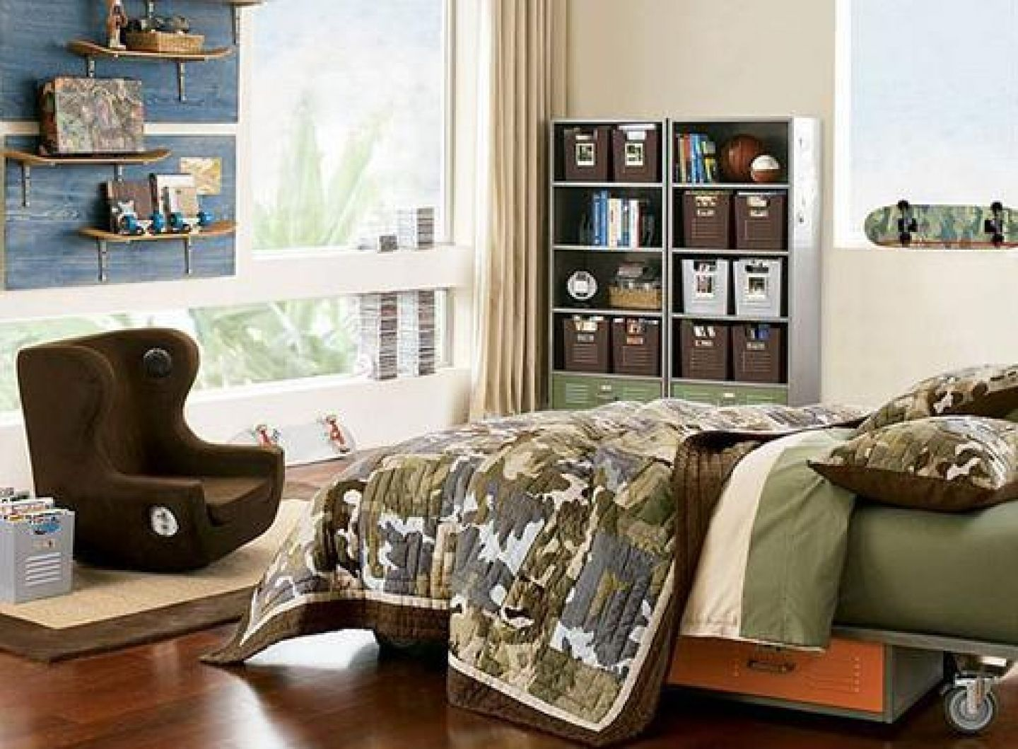 Ideal For A Teen Room Boy Bedroom For Teenagers Boys