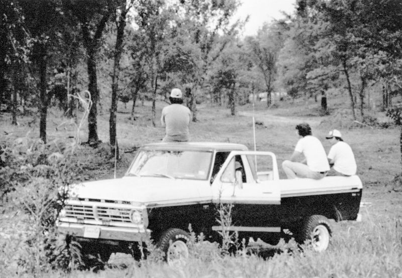 The Troubling, Still-Unsolved Case of the 1977 Oklahoma Girl Scout