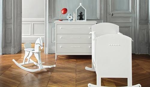 Mobiliario para bebés de la marca Jacadi   Ideas bb   Pinterest ...