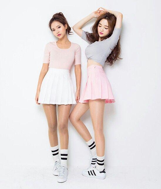 Aliexpress Com Buy New Fashion Women Tennis Skirt 2015 Summer Europe Style Cute Pleated Skirt Ladies Cand Cute Asian Fashion Tennis Skirt Korean Girl Fashion